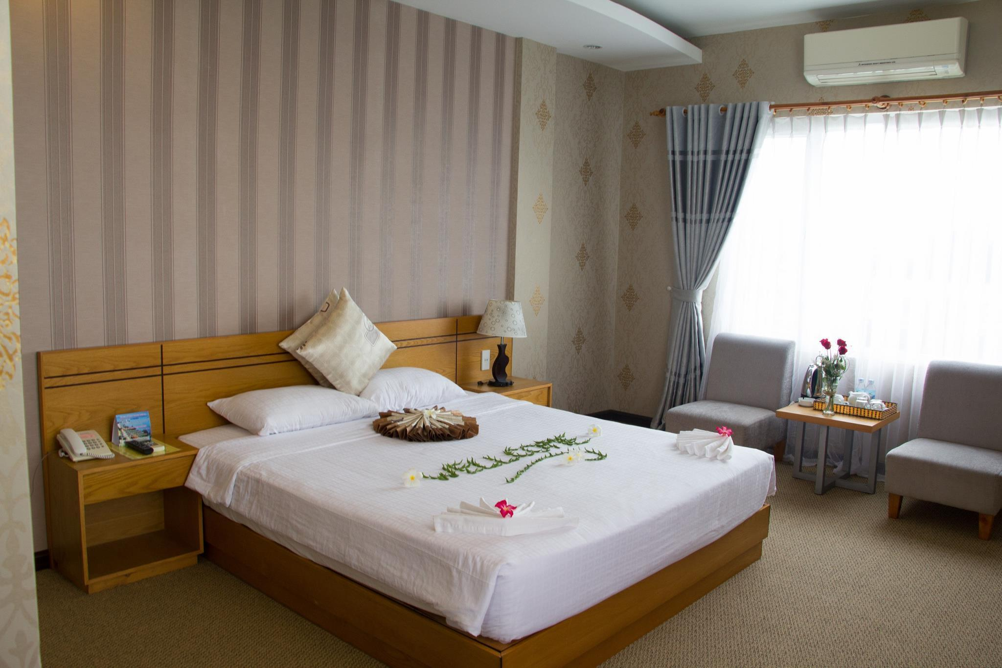 Maritime Hotel Nha Trang