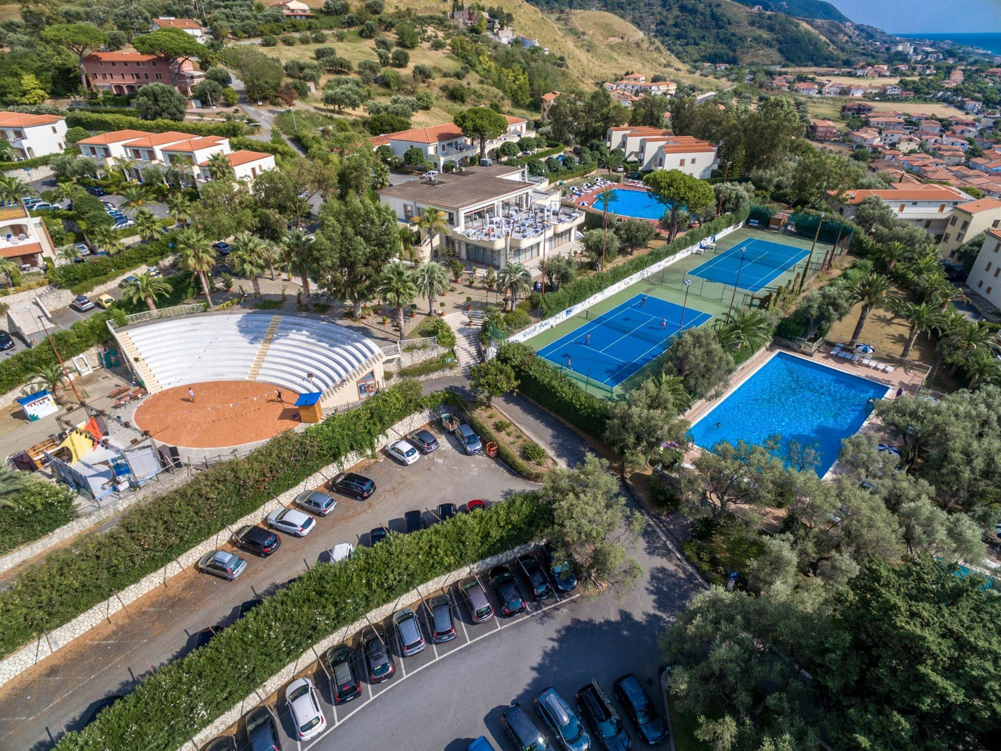 Club Residence La Castellana
