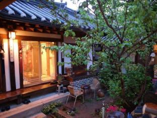 Bukchon Guest House 1