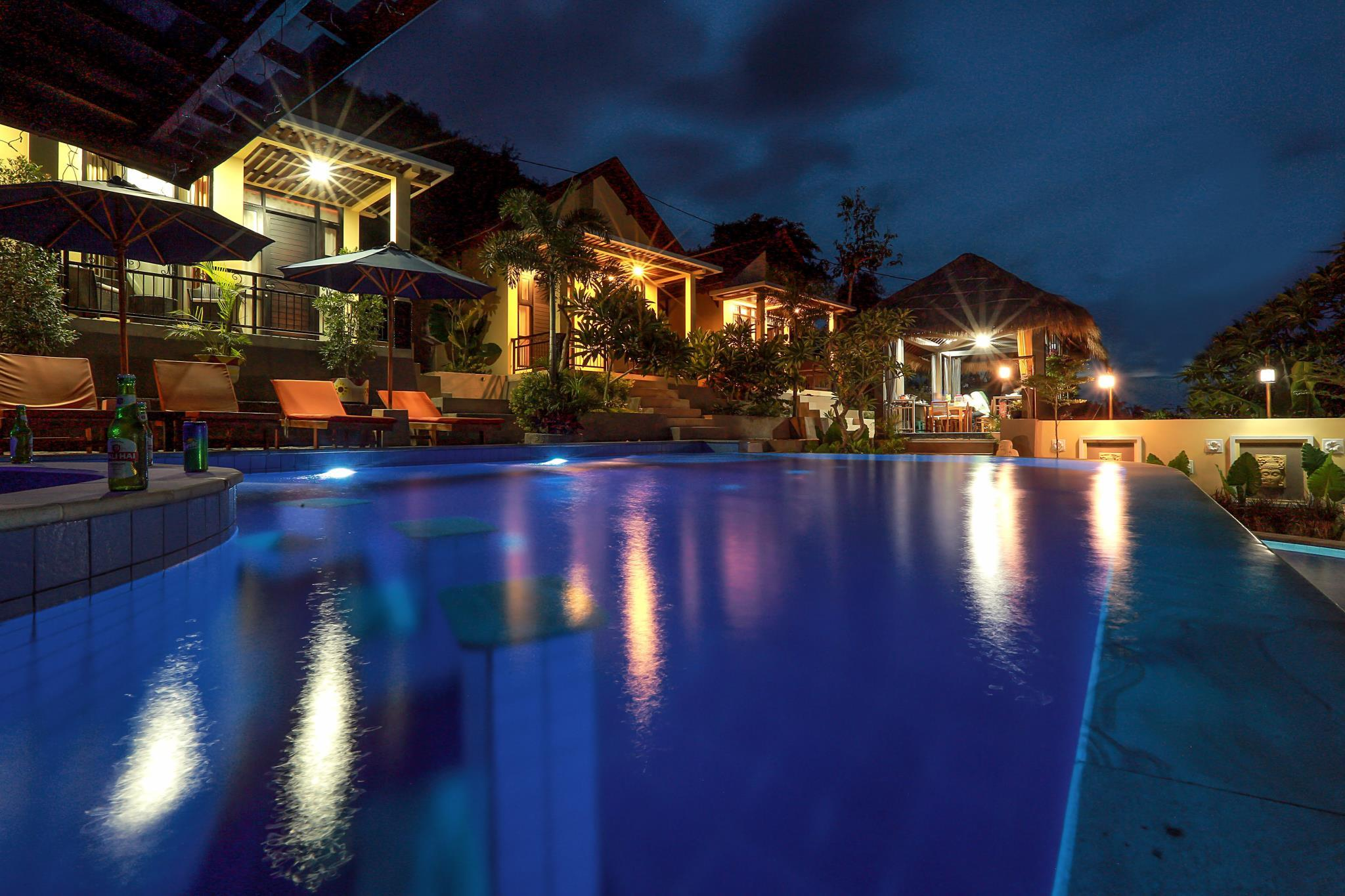 Nipah Pool Villas And Restaurant