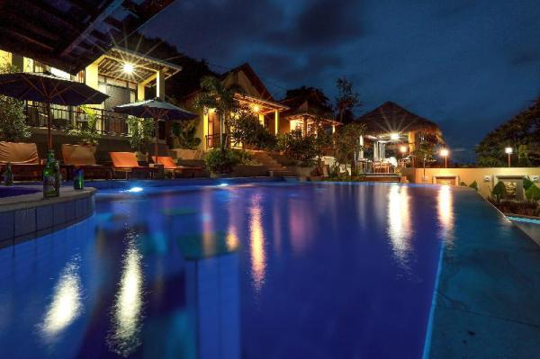 Nipah Pool Villas and Restaurant Lombok