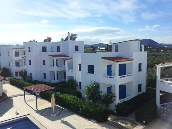 Arco Baleno Family Apartments