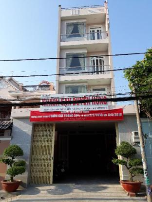 %name Duyen Hong Hotel Ho Chi Minh City