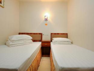 Jin Xiang Hotel Hong Kong - Triple room