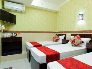 Jin Xiang Hotel Hong Kong - Triple Room (3 Single Beds)