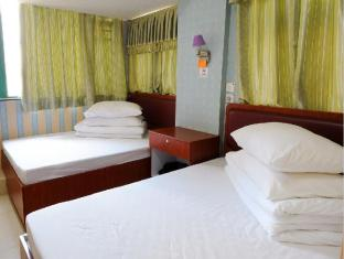 Jin Xiang Hotel Hong Kong - Family Room