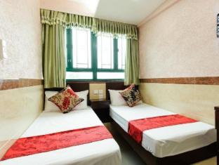 Jin Xiang Hotel Hong Kong - Twin Room