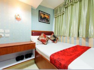 Jin Xiang Hotel Hong Kong - Double Room