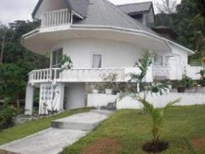 Casuarina Hill Villa