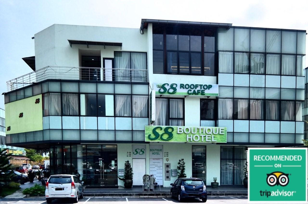 S8 Boutique Hotel   KLIA 1 And KLIA 2