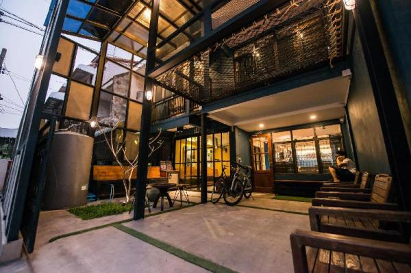 4SHARE HOSTEL Bangkok