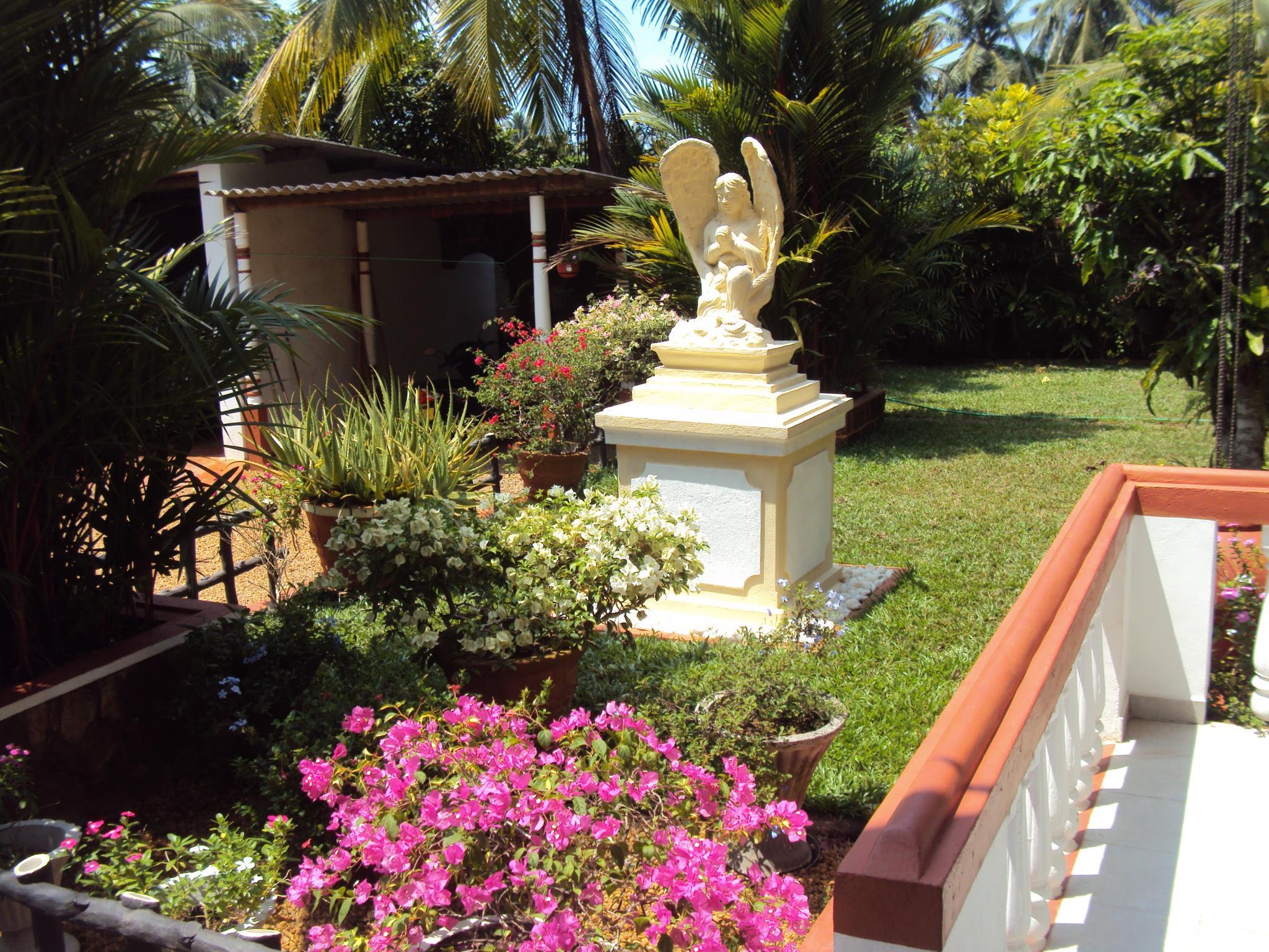Angel Villa