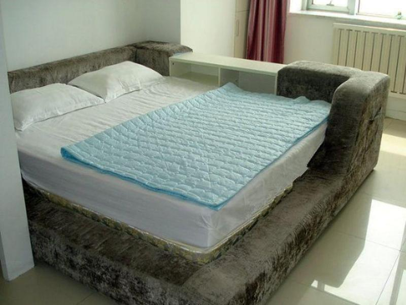 Standard King Bed - Domestic Residents Only