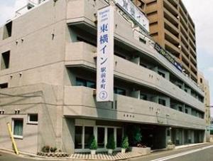 Toyoko Inn Keihin-kyuko Kawasaki Ekimae