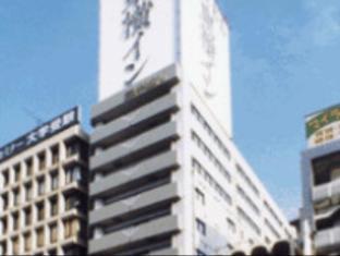 โตโยโกะ อินน์ โตเกียว คามาตะ นัมเบอร์2
