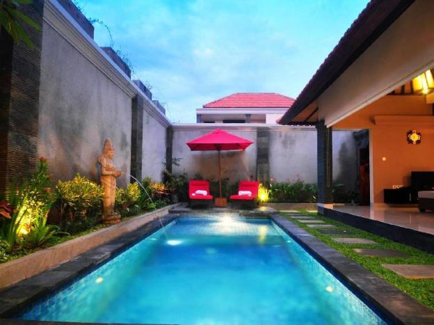 De'Bharata Bali Villas Seminyak