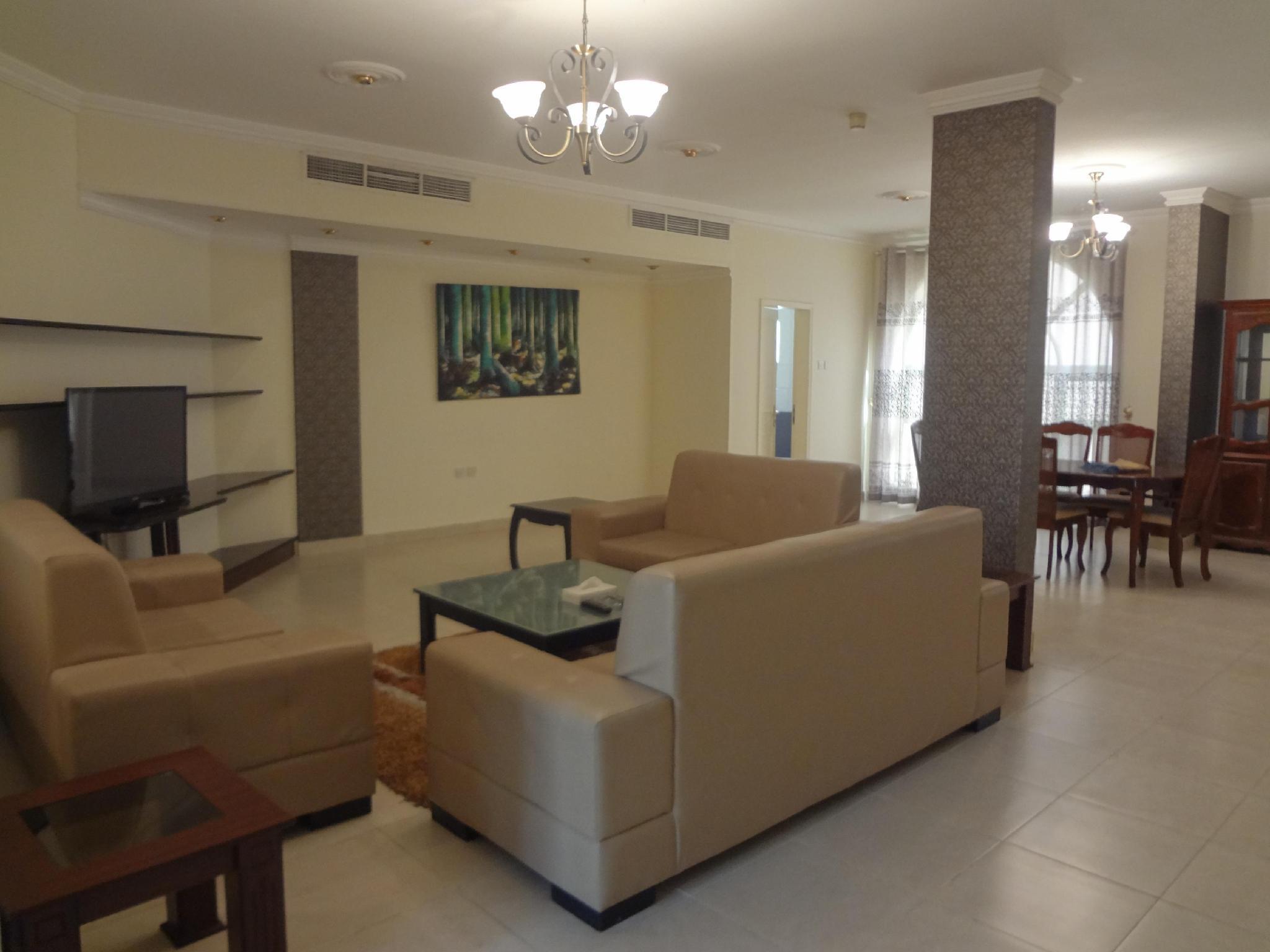 Zainal Furnished Apartment