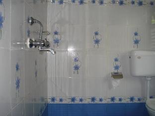 Chitwan Safari Camp & Lodge Chitwan - Bathroom
