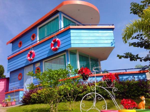 Sweet Light House Home Stay Khao Yai