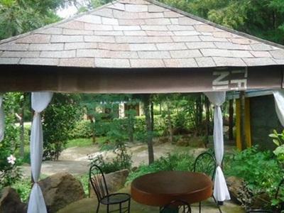 Triple Eden Resort
