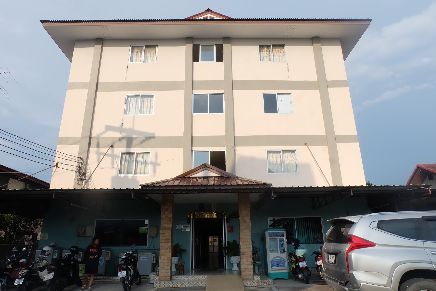 Donhkhunwang Mansion 2
