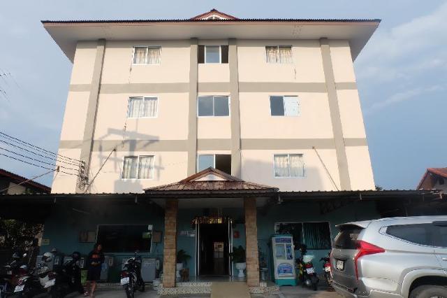 ดอนขุนวัง แมนชัน 2 – Donhkhunwang Mansion 2