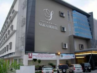 Sofyan Hotel Saka