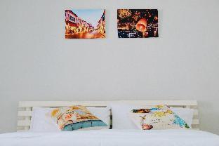 [トンブリー]スタジオ アパートメント(30 m2)/1バスルーム Sri Arun Resident