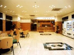 Toyoko Inn Hokkaido Sapporo-eki Minami-guchi