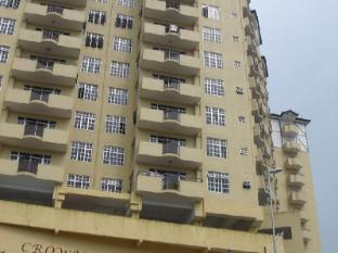 Chi's Apartment