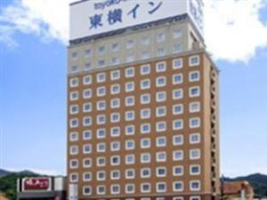 Toyoko Inn Aioi-eki Shinkansen-guchi