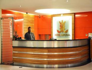 Hotel Imperial Bukit Bintang Kuala Lumpur - Reception