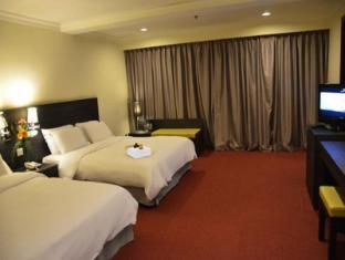 Hotel Imperial Bukit Bintang Kuala Lumpur - Double Quarts