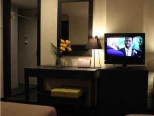 Hotel Imperial Bukit Bintang Kuala Lumpur - Room Interior