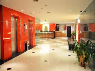 Hotel Imperial Bukit Bintang Kuala Lumpur - Lobby