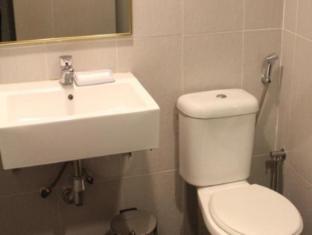 Hotel Imperial Bukit Bintang Kuala Lumpur - Bathroom