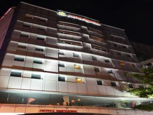 Hotel Imperial Bukit Bintang Kuala Lumpur - Exterior
