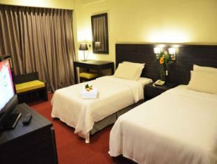 Hotel Imperial Bukit Bintang Kuala Lumpur - Standard Deluxe