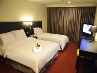 Hotel Imperial Bukit Bintang Kuala Lumpur - Double Deluxe