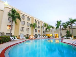 Holiday Inn Fort Myers Downtown Historic