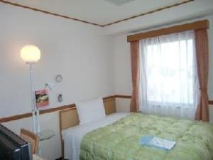 Toyoko Inn Matsuyama Ichiban-cho