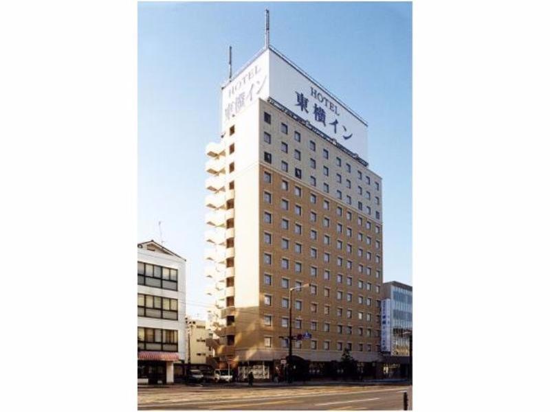 Toyoko Inn Matsuyama Ichiban Cho