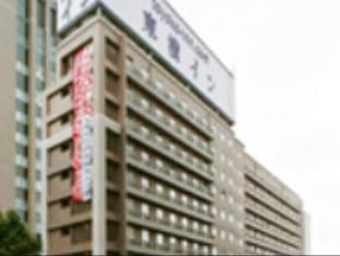 โทโยโกะ อินน์ โตเกียว มอนเซง นากาโชะ เอไตบาชิ