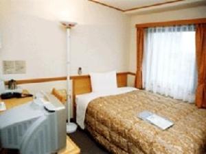 Toyoko Inn Kagoshima Temmonkan No.1