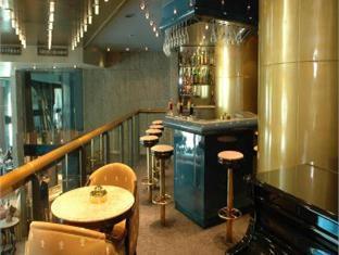 Merlin Copacabana Hotel Rio De Janeiro - Pub/Lounge