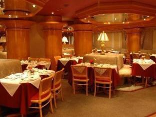 Merlin Copacabana Hotel Rio De Janeiro - Restaurant