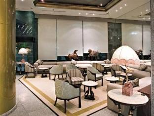 Merlin Copacabana Hotel Rio De Janeiro - Lobby