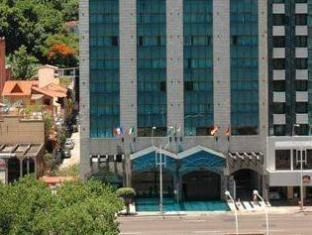 Merlin Copacabana Hotel Rio De Janeiro - Exterior