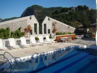 Merlin Copacabana Hotel Rio De Janeiro - Swimming Pool
