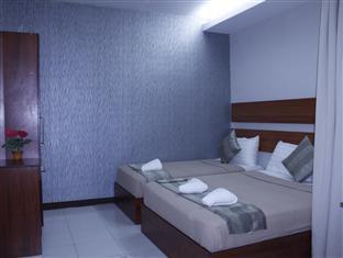 Vistana Residences Cebu City - Triple Room